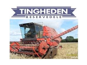 Chr. Nielsen Tingheden A/S