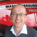 Niels M. Mariegaard