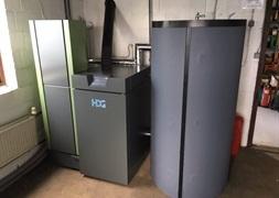 HDG K 10