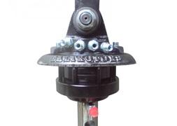 Farma 4 ton rotator