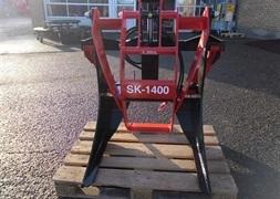 Fransgrd SK1400  Skovklo M Euro