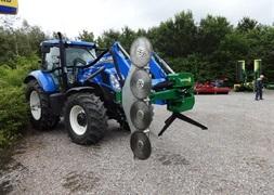 GreenTec LRS 1601 Grensav