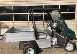 Club Car CARRYALL 300 ELEKTRO