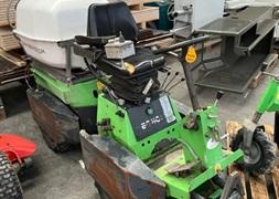 Egholm 2150 Til juletrsproduktion  meget udstyr