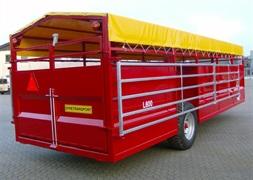 NOC Agro Kreaturvogn L8250