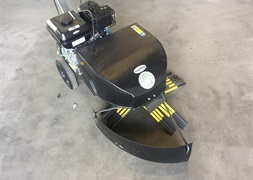 Kwern Greenbuster Pro III 8x3