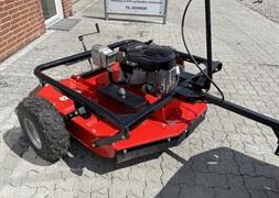 QuadX Wildcut ATV Mower