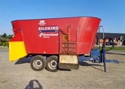 Siloking KDM 24 D RebornKlar til levering