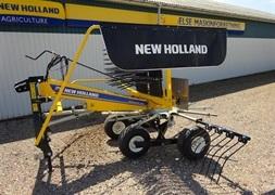 New Holland Prorotor 450 4 hjul tandemsystem