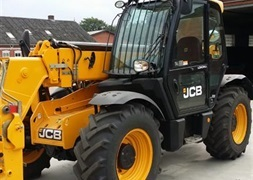 JCB 53595 Agri