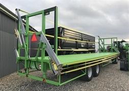 NOC Agro L10250 10 m ballesikring med stropper