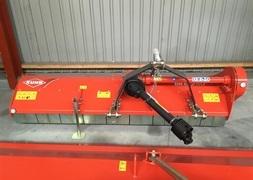 Kuhn BKE 250 Hammerslagler justerbar stttevalse