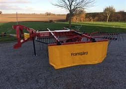 Fransgrd SR 3600 T  NYHED