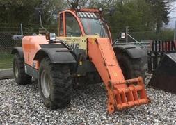 JLG 307