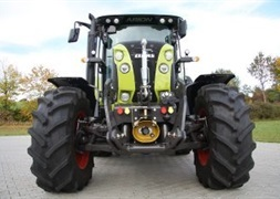 Sauter Claas Arion 5