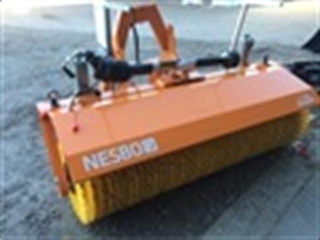 Nesbo FM 2000 S