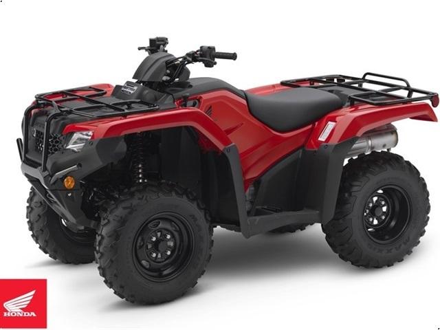 Honda TRX 420FE