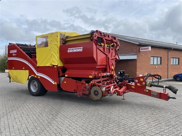 Grimme SE-150-60-UB XXL