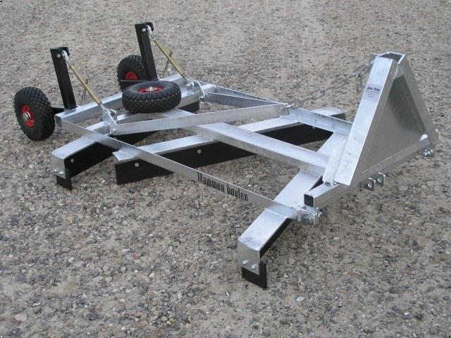 Mammen M2GL, lift model NYHED