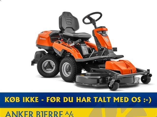 Husqvarna R 320X AWD