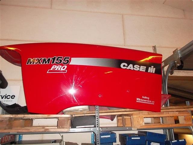 Case IH MXM 155