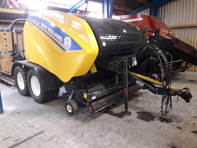 New Holland RB 125 COMBIPARK