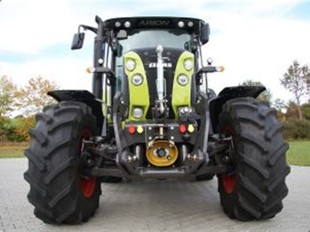 Sauter Claas Arion 6