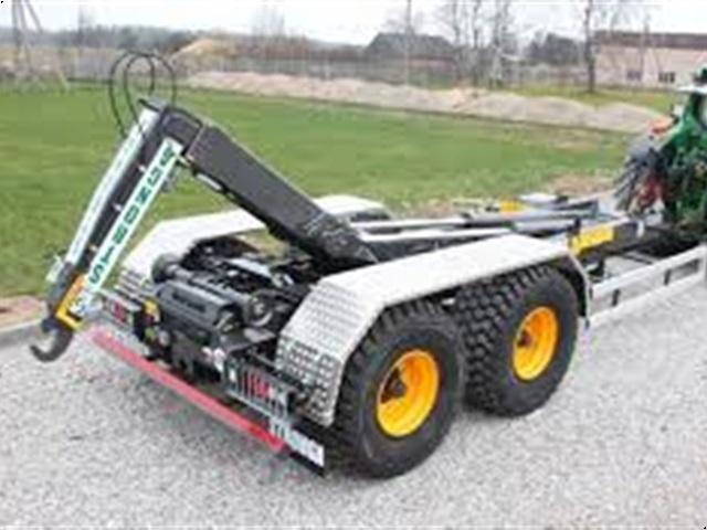 Stronga HL 210