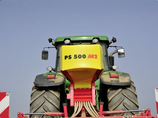 APV PS500 Ltr M2 Hydraulisk