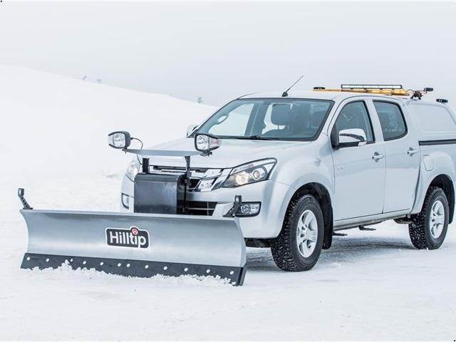HillTip 2250-SP Sneplov