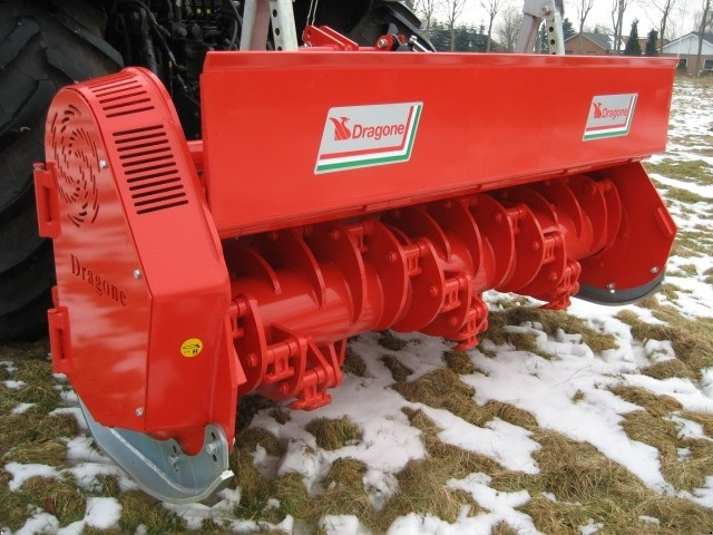Dragone HFS 150-250