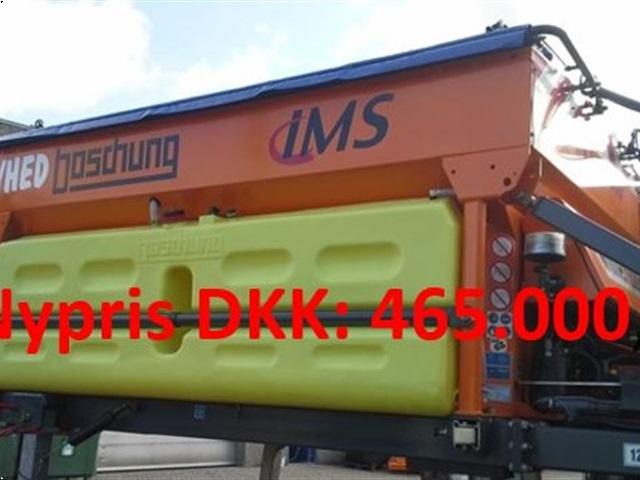 Küpper-Weisser IMSSF E29050HFX