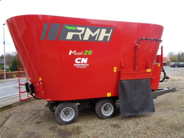 RMH Mixell 26