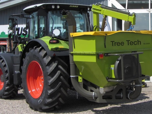 Tree Tech TS 2500 AirMatic