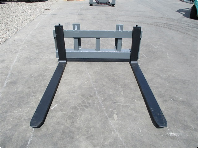Limas Pallegfler 2500kg