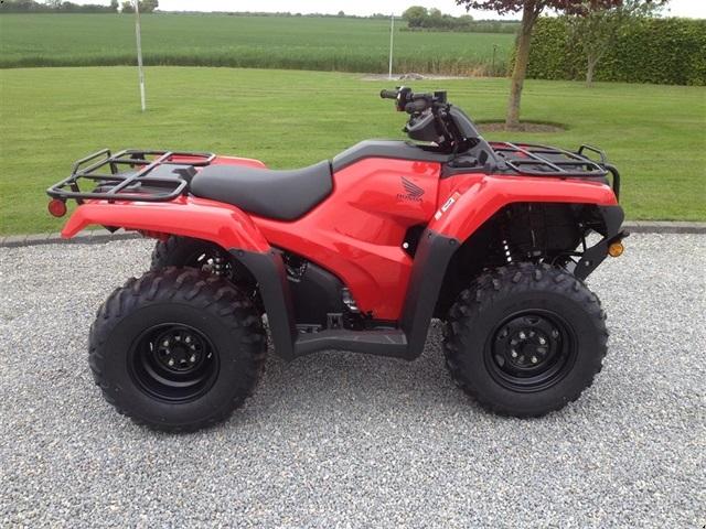 Honda TRX420FE1E