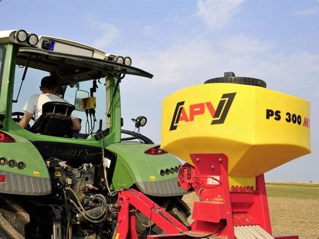 APV PS300 M1 Hydraulisk