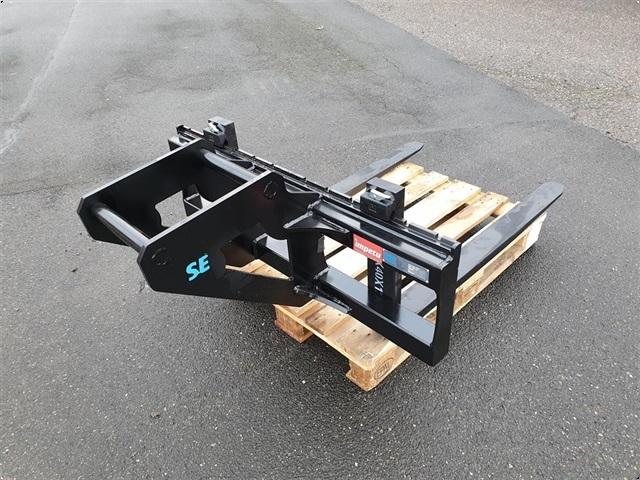SE Hydrema S45B 2,5 Ton
