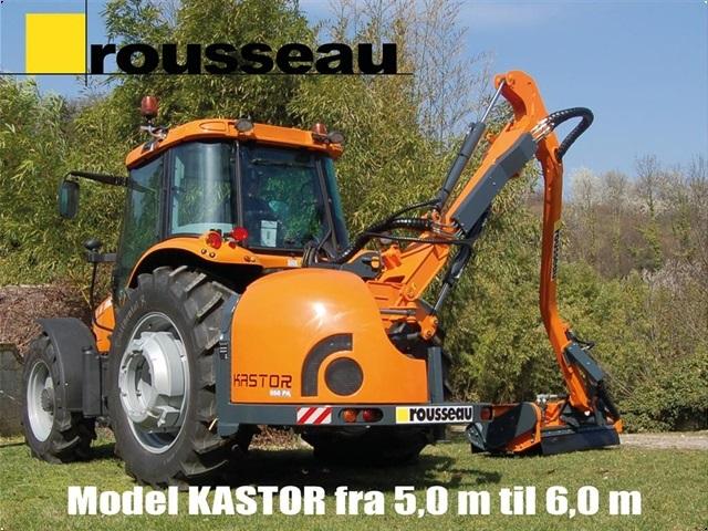 Rousseau KASTOR