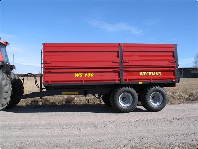 Weckman WS 130