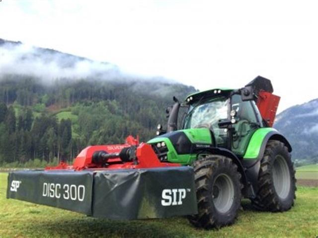 SIP Silvercut 300 F