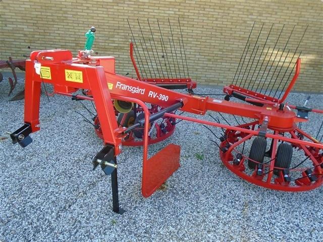 Fransgård RV-390