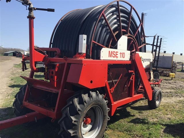 Omme MSE110 - 550m