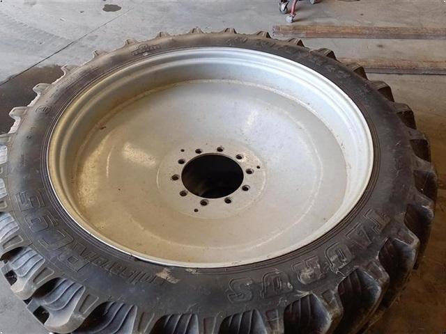 Taurus Sprøjtehjul