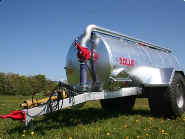 Solus SOLUS GV 12000