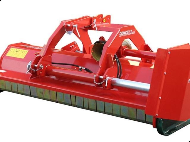 Concept Perugini DT200