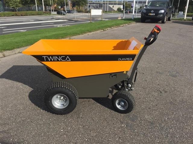 Twinca E-500