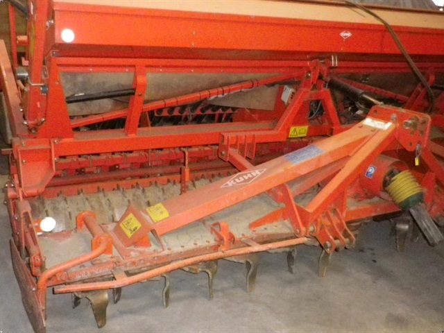 Kuhn HR4002D/INTEGRA-GLL