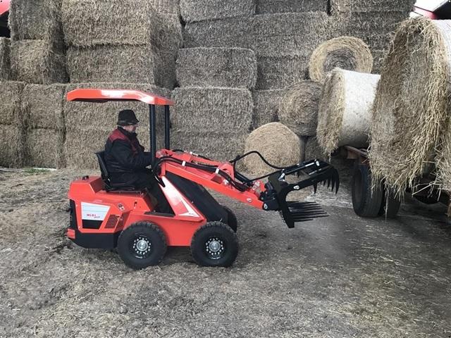 ONJ Tractors MLD