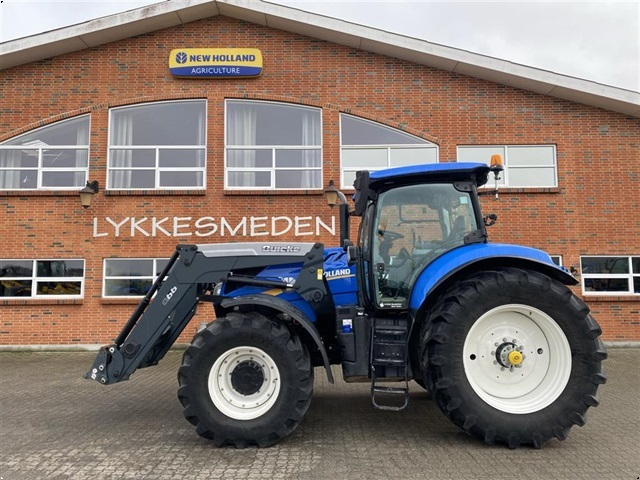New Holland T7.230 Tier 4B